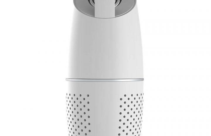 Haga que el aire fluya de manera saludable con limpiadores de aire