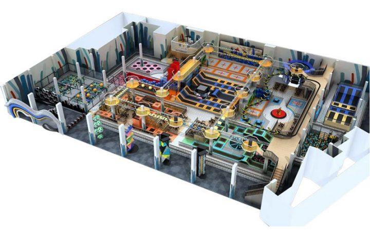 Visite el sitio para obtener dispositivos de área de juego DOLA de alta calidad